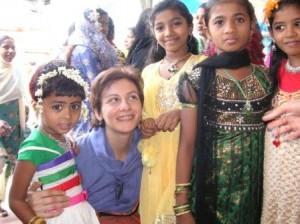 Индийская свадьба!