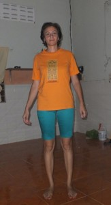 Мои новые шорты