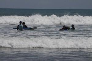 Серфинг, байки!