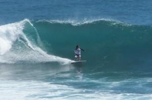 Серфинг в Улувате