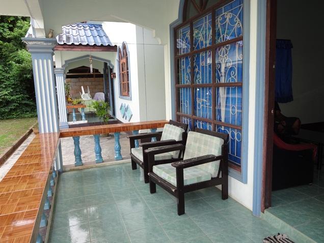 Домик на Пхукете за 10000 батт.