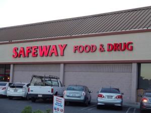 Еда и наркотики!